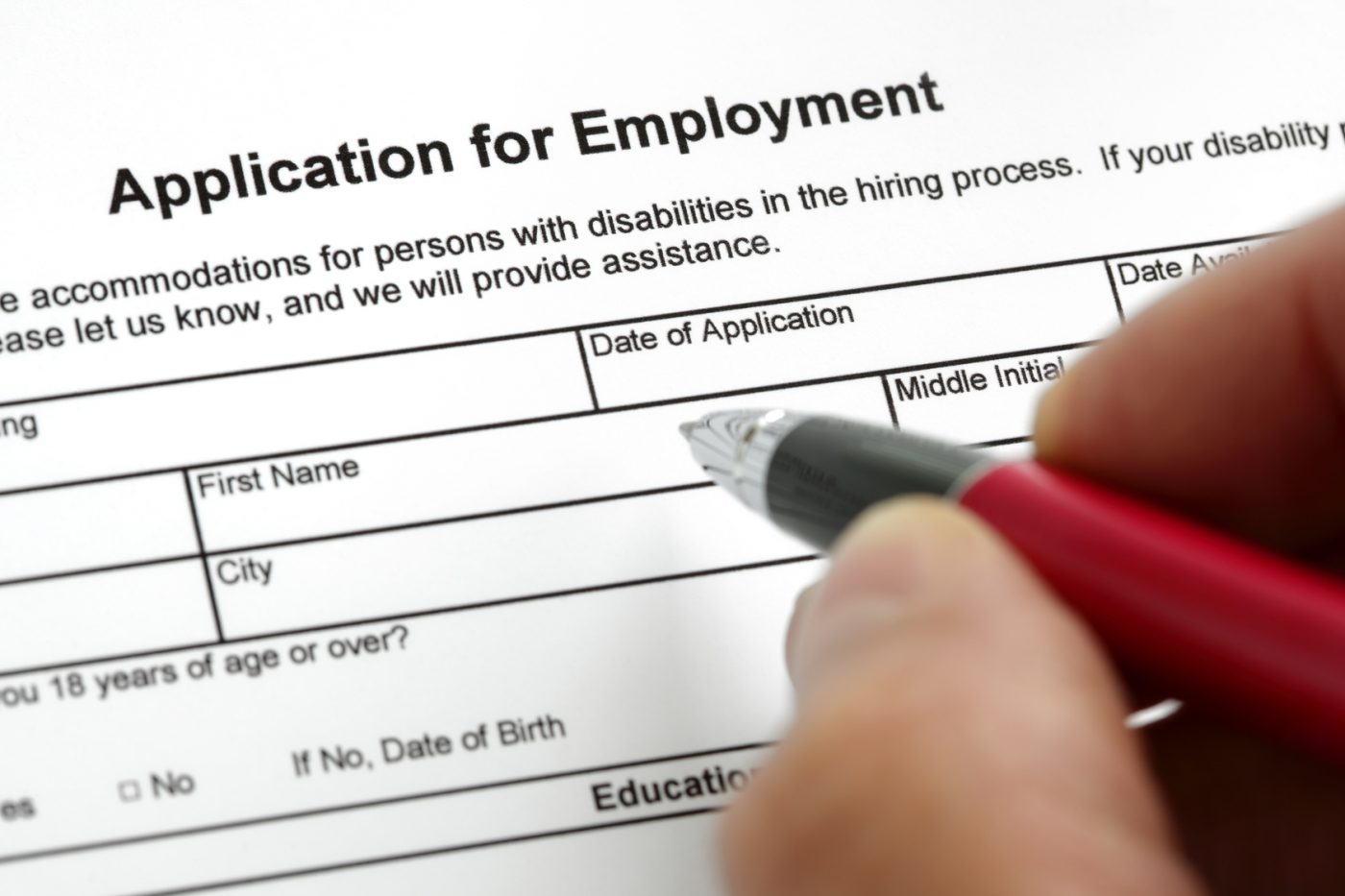 How to Get Employed (Part 3)