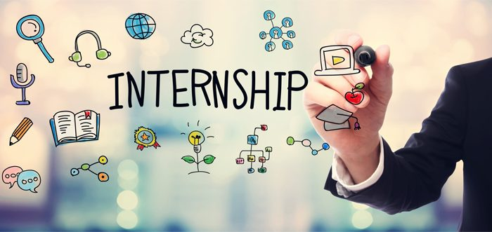 The benefits of summer internships