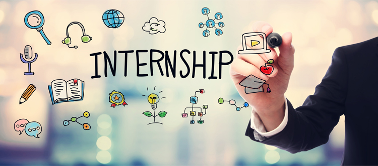 The benefits of summer internships