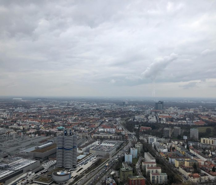 Residential Trip to Munich – Part 2