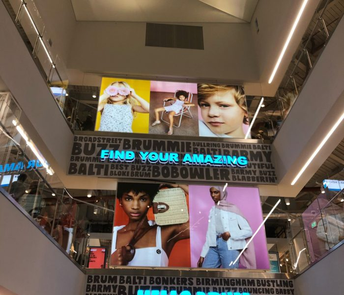World's biggest Primark