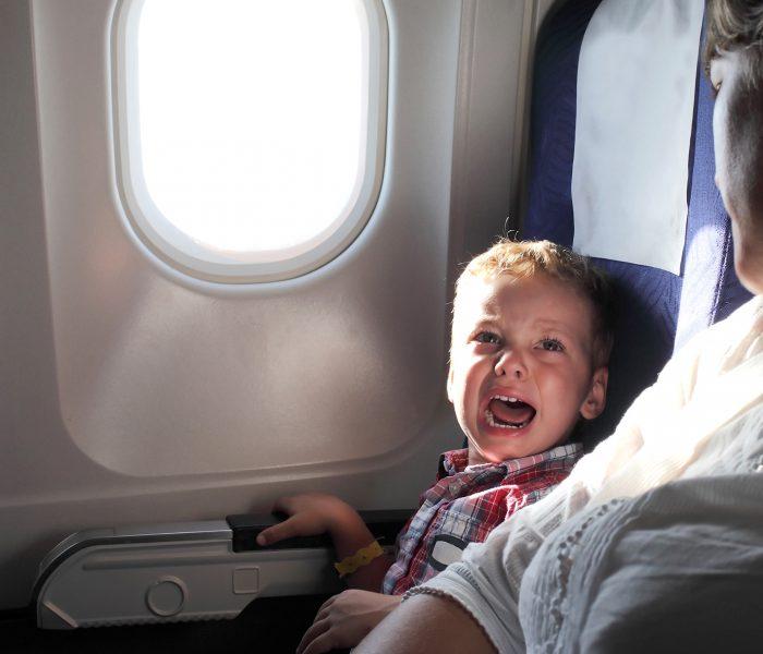 I (Still) Hate Flying