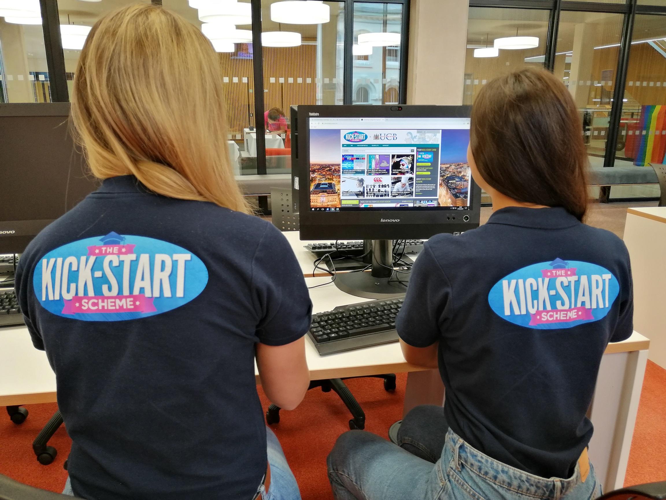 What Is The Kickstart Scheme?