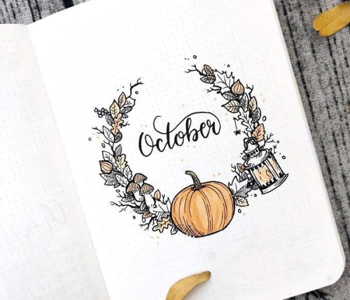 Favourites of the month: October