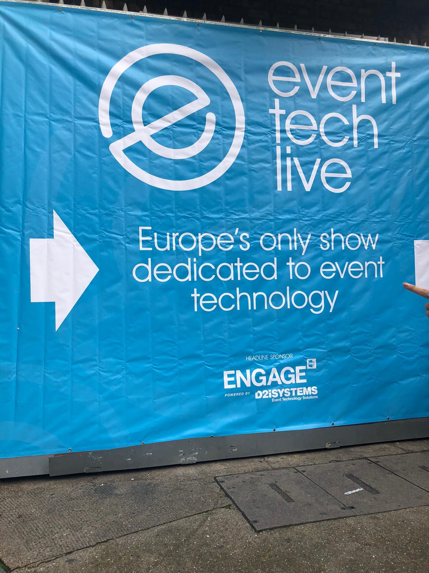 Event Tech Live 2019