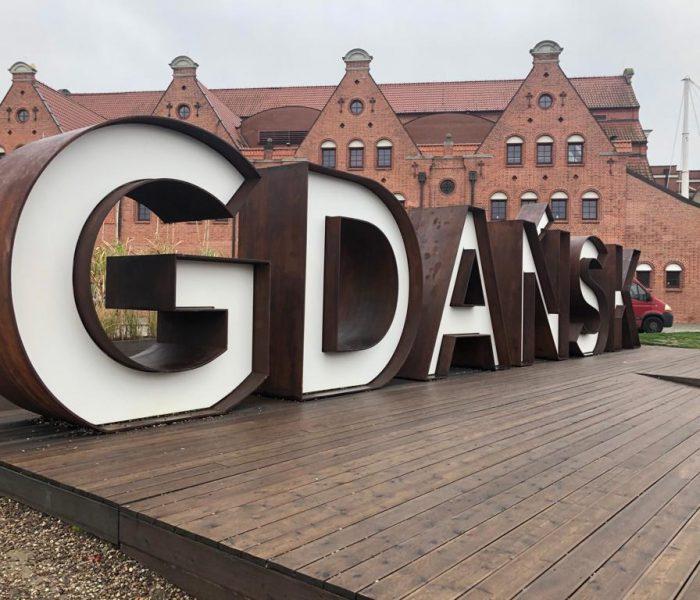 My trip to Gdańsk