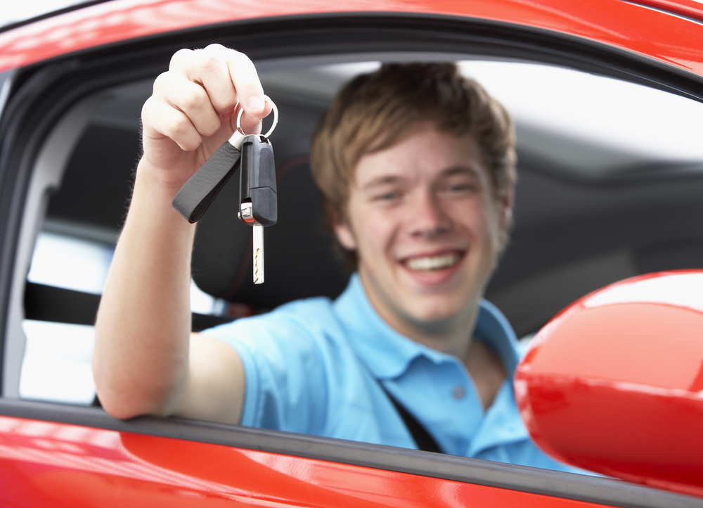 How to get a car? – Student advice