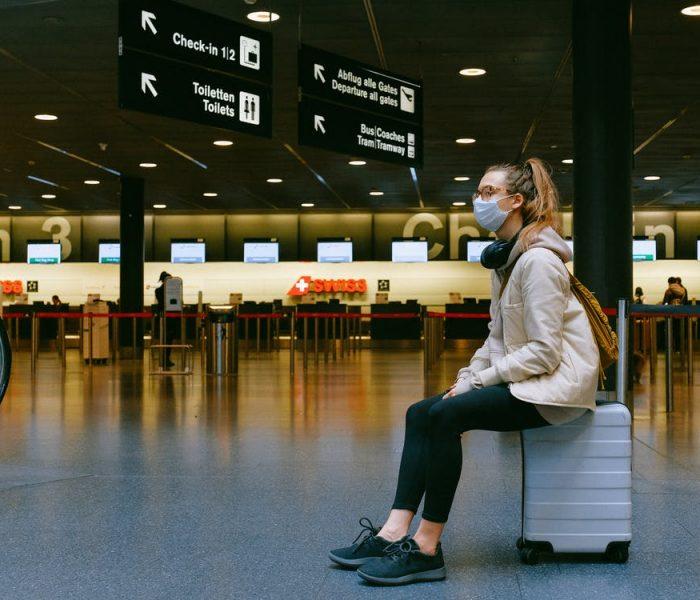Travel Essentials Checklist – Pandemic Edition