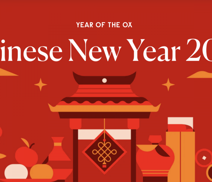Five Lunar New Year Traditions