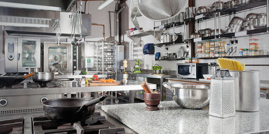 Kitchen Terms We Use On Everyday Basis!