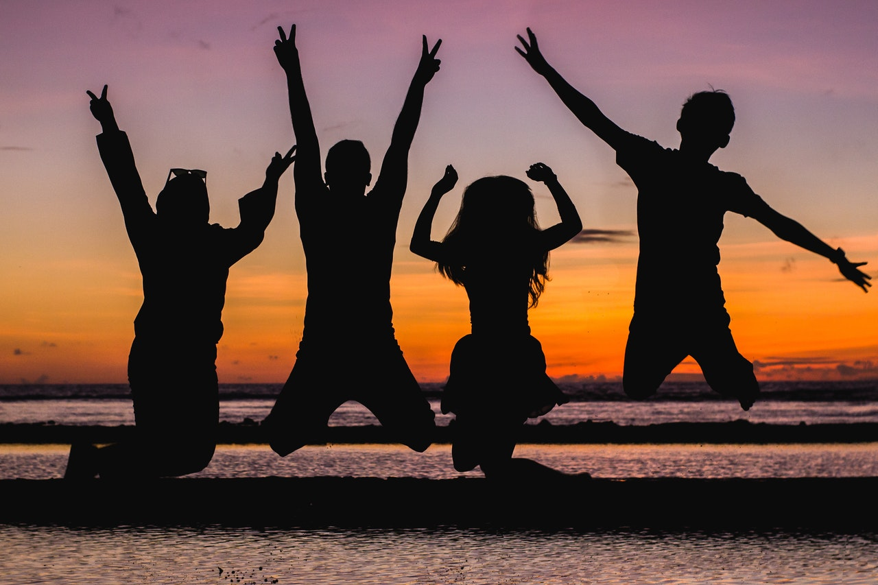 Tips for International Students – Making Friends