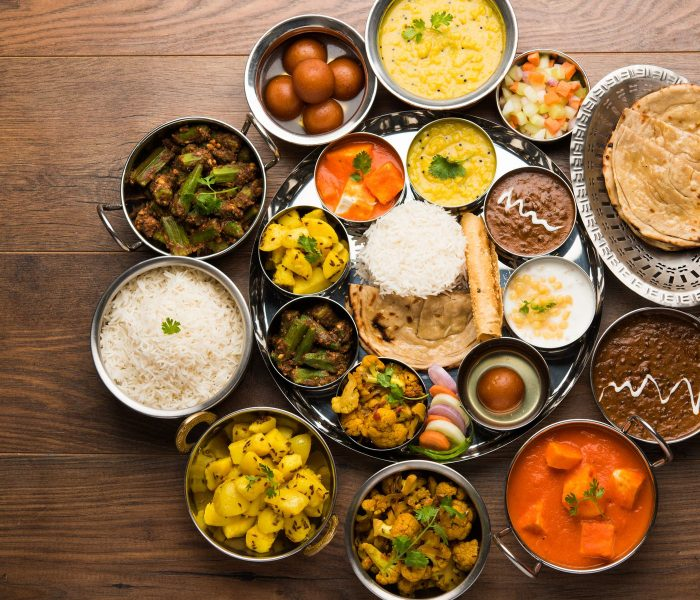 Indian Foods You Need to Try!