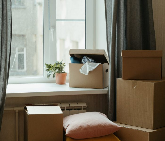 Tips on Moving!