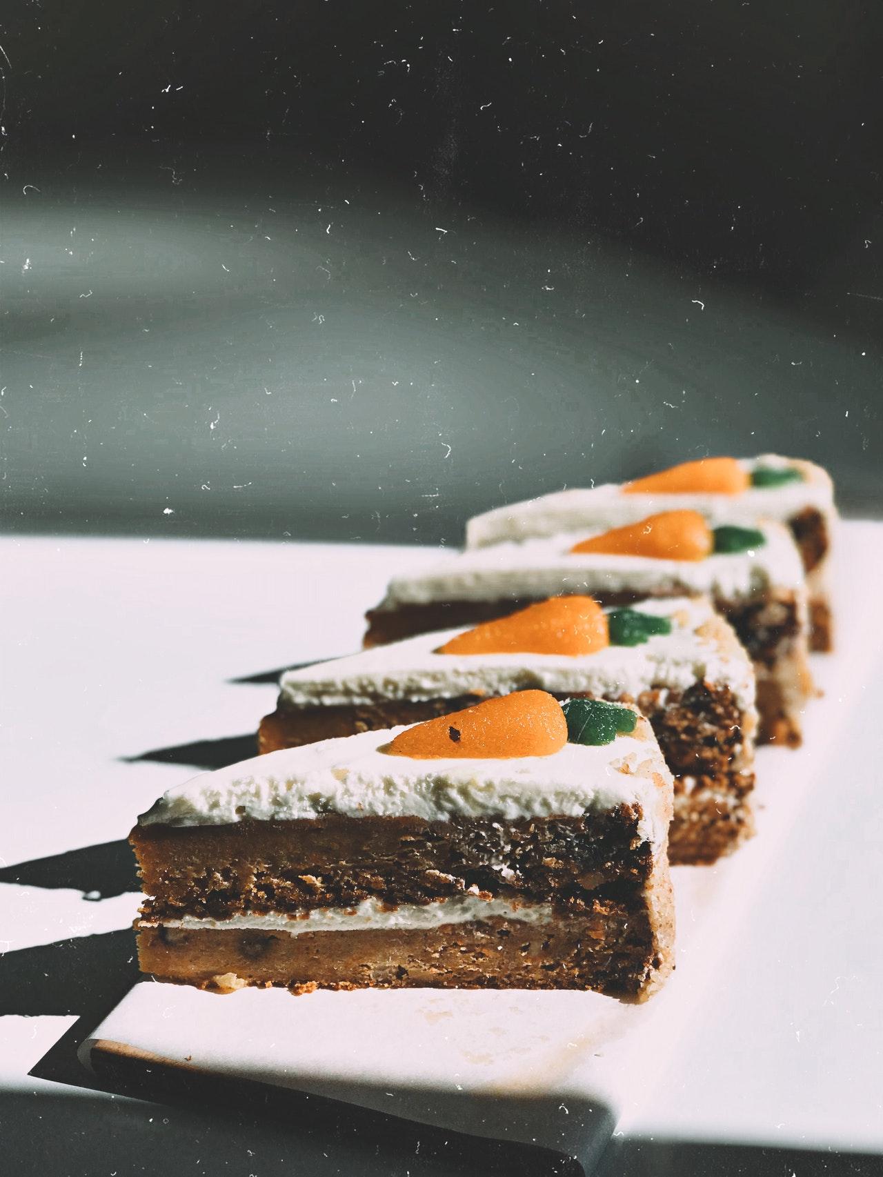 Recipe – Carrot Cake!