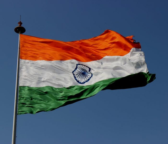 Places to visit in India!