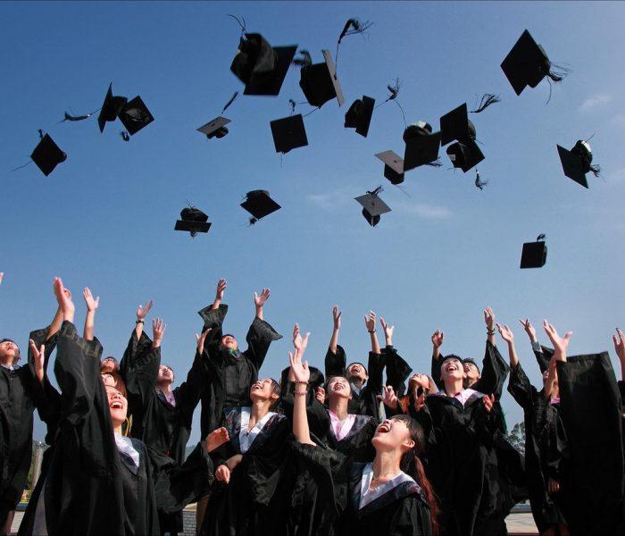 10 Quotes for Graduates!