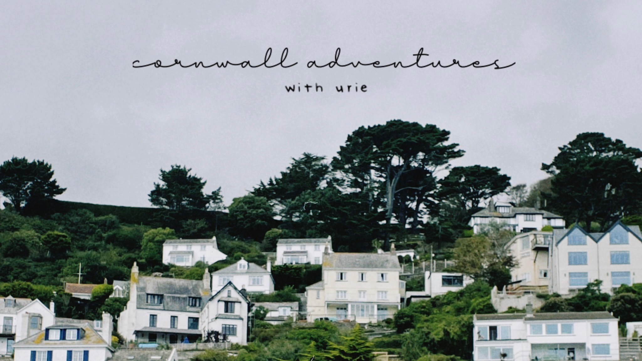 An Overwhelming Escape to Cornwall