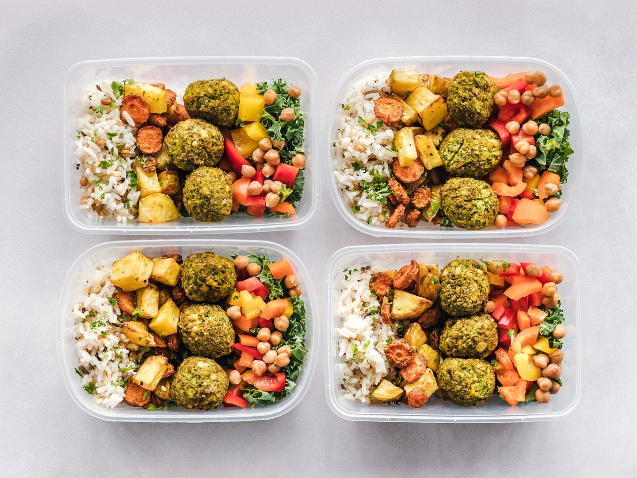 Benefits of Meal Prep!