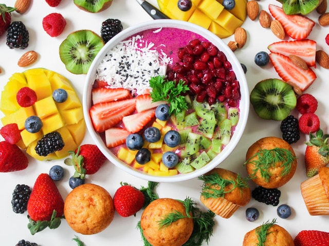 Tips on Eating Healthier